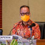 Menperin Agus Gumiwang Resmikan Pabrik Daur Ulang Plastik Terbesar Di Indonesia