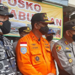 Polisi Tutup Sementara Lalu Lintas Kapal Menuju Pelabuhan Cilacap Terkait Tenggelamnya Kapal Pengayoman IV