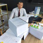 Permohonan Hak Uji Materiil Ke MA Tentang Permenhub Nomor 67 Tahun 2021 Telah Diajukan Oleh Tiop Gomos Dongoran